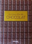 1-Le Livre d'Or du Chocolat Cuis Act